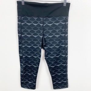 Vineyard Vines Performance Leggings Whale Tail M